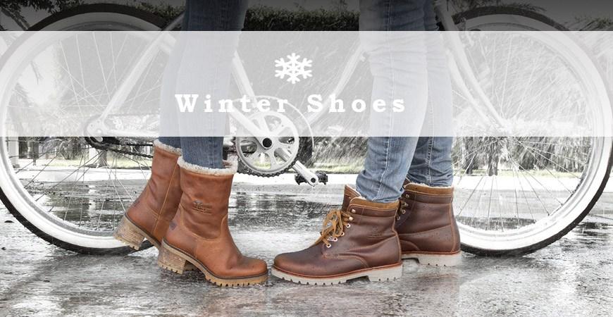 Покупаем зимнюю обувь правильно